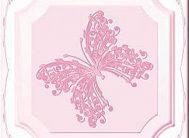 Плитка Флекс-колор Ф1-006 розовый/26 (упак.104 шт.)