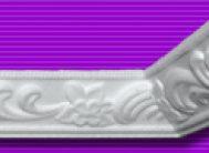 Угол внутренний 286 (уп. 4 шт.)