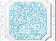 Плитка Флекс-колор Ф1-005 голубой/26 (упак.104 шт.)