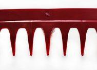 Грабли садовые пластм. 11 зубьев б/ч