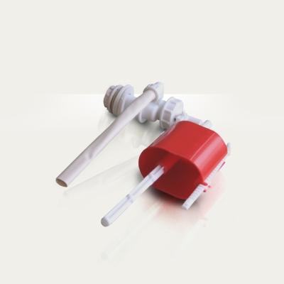 Клапан наполнительный универсальный боковой(Тула)
