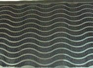 Коврик PIN MAT 40*60 (волна)