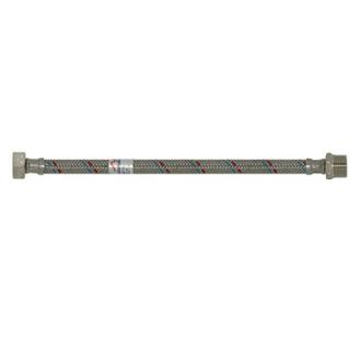 Подводка вода нж.0,3 г/ш (упак.5шт)