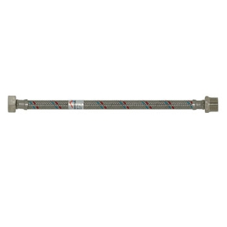 Подводка вода нж.0,4 г/ш (упак.5шт.)