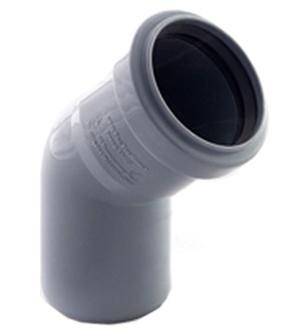Отвод 50х45 (колено)