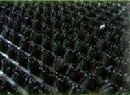 """Напольная дорожка """"Травка"""" 139-черный шир 90см рулон 15м"""
