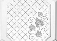 Плитка Флекс-колор Ф1-001 жемчуг/26 (упак.104 шт.)