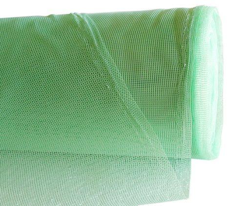 Сетка  антимоскитная шир.100см (рулон 50м) зел.