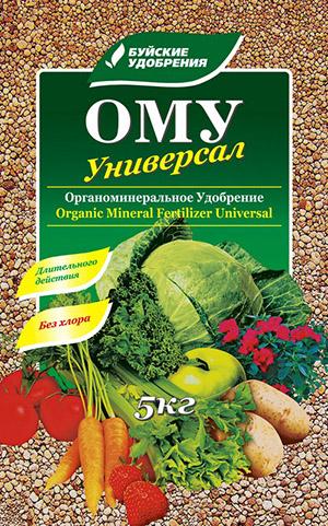 "ОМУ ""Универсальное"" 5кг. (6 шт.)"