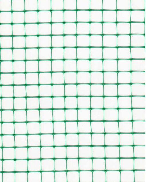 Сетка для птичников Ф-13 (1*20м) ячейка 13*15 20м зеленый