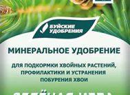 """ВРМУ """"Зеленая игла"""" 100г (20 шт.)"""