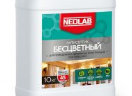 Антисептик БЕСЦВЕТНЫЙ ФБС-211 10 кг (уп. шт.) NEOLAB