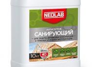 Антисептик САНИРУЮЩИЙ 10 кг (уп. шт.) NEOLAB