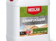 Антисептик САНИРУЮЩИЙ 5 кг (уп. шт.) NEOLAB
