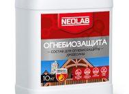 ОГНЕБИОЗАЩИТА 10 кг (уп. шт.) NEOLAB