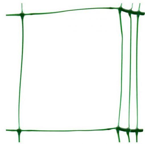 Сетка шпалерная для огурцов (2х5м) Ф-170 ячейка 150х170мм